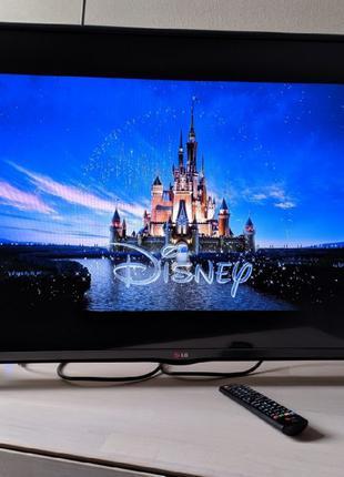 """3D FullHD телевизор LG 42"""" с IPS матрицей Direct LED, USB, DVB..."""