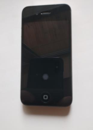 Мобильный телефон iPhone 4 8Gb CDMA модель A1349