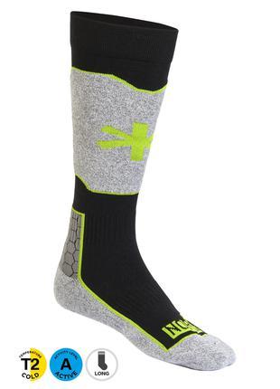 Мужские носки, термоноски Norfin Balance Long T2A (303741)