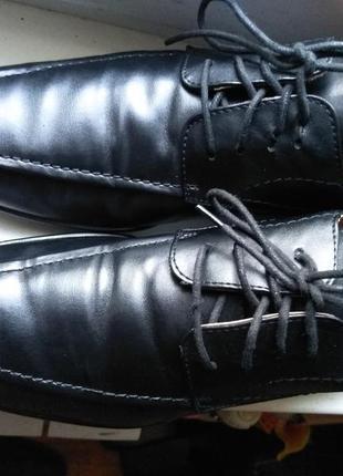 Туфли мужские walking р. 43 оригинал