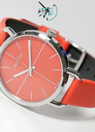 - 50% | женские швейцарские часы calvin klein even k7b231 (ори...