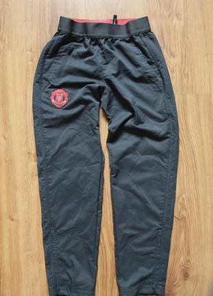 Бомбезные спортивные штаны из новых коллекций adidas mancheste...