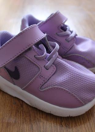 Спортивная обувь nike kaishsi для ребенка малыша легкая повсед...
