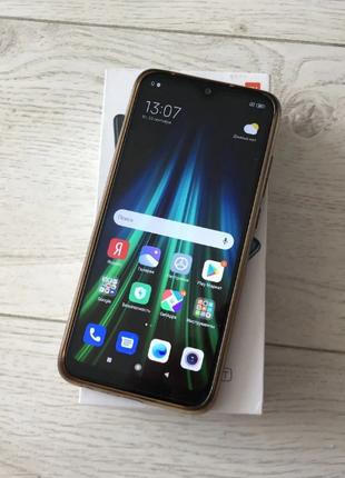 Xiaomi Redmi Note 8T 4/64гб