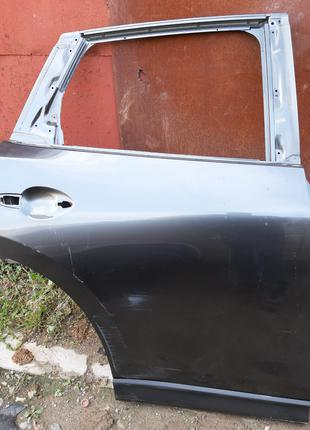 Mazda CX-5 Дверь KBY0-72-02XE