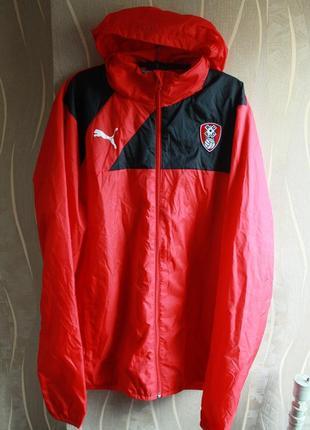 Прекрасная ветровка курточка дождевик из новых колекций яркого...