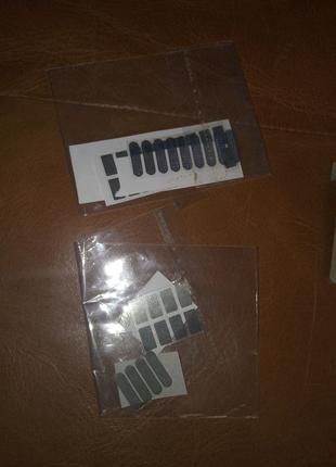 Защитные сетки спикера (3 шт) iphone 4/4S