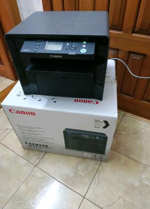 Новый Canon i sensys mf4410 мфу принтер лазерный копир сканер