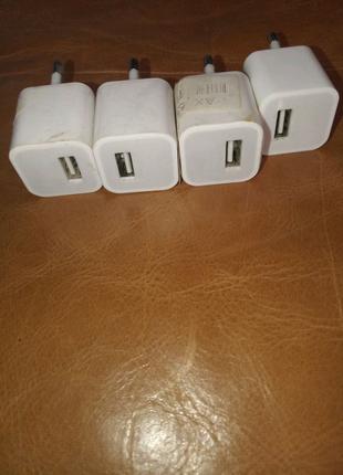Зарядное устройство для смартфонов с USB