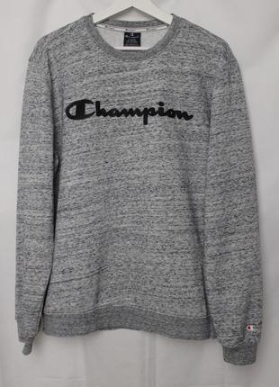 Champion мужской свитшот оригинал