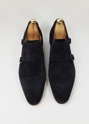 Zign made in portugal мужские туфли чоловічі туфлі