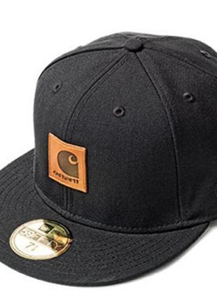 Унисекс крутая кепка от стильного бренда carhartt