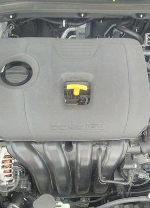 Разборка Hyundai Elantra (AD), двигатель 2.0 G4NA.