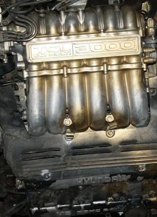 Разборка Hyundai Galloper (JK), двигатель 3.0 G6AT.