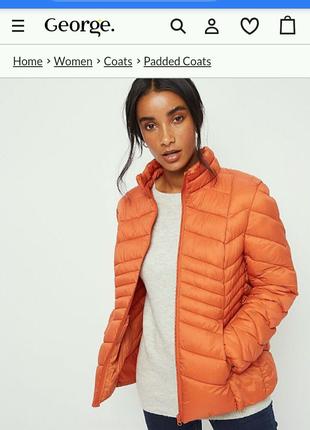 Куртка осінь - весна