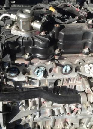Разборка Hyundai Grandeur (HG), двигатель 2.4 G4KJ.