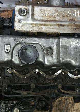 Разборка Hyundai H-1 (A1), двигатель 2.5 D4BB.