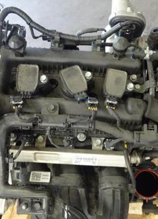 Разборка Hyundai i10 (BA), двигатель 1.0 G3LA.