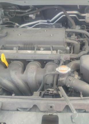 Разборка Hyundai i20 (PB), двигатель 1.4 G4FA.