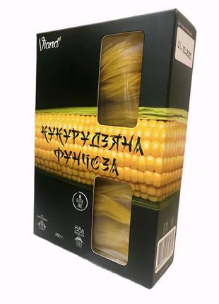 Кукурузные макароны, фунчеза