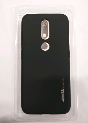 Чехол Nokia 2.2 , 3.2, 4.2 ,7.2