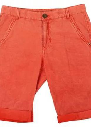 Ox-kids германия бриджи, капри, шорты на мальчика р.140-152см/...
