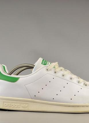 Мужские кроссовки adidas stan smith, р 46