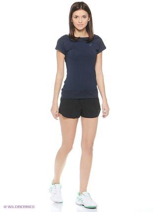 Asics/профессиональные спортивные шорты для тренировок ,бега и...