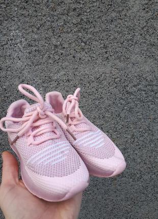 Мегастильные кроссовки для маленькой модницы primark/сетчатая ...