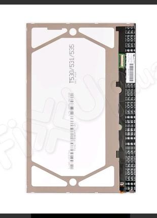 Дисплей Samsung P5100, P5110, P5200 Galaxy Tab 3, P5210, P7500 Ga