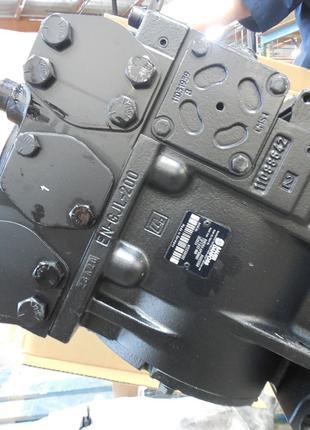 Ремонт аксиально-поршневых насосов Sauer Danfoss