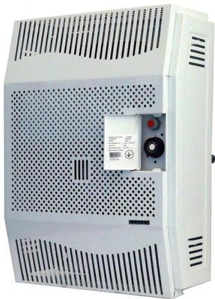Конвектор газовый Canrey CHC-4T и 5Т (чугунный турбо) на 40-50...
