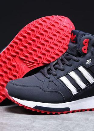 Мужские зимние кроссовки /ботинки / adidas адидас