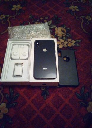 IPhone Xs . 512GB (Корея)