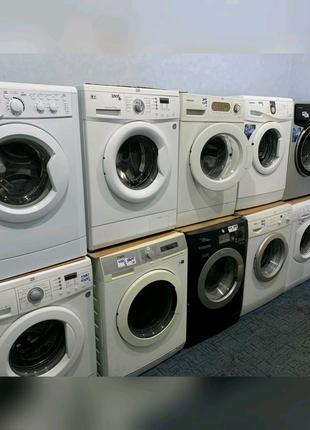 Пральна машина Lg,Samsung,Bosch.інші.3.5-10кг.Склад-магазин