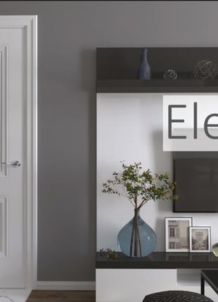 Двері Елегант/Elegant Новий Стиль