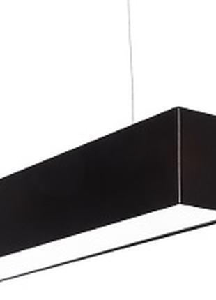 Декоративный линейный светодиодный светильник Turman 1200 мм