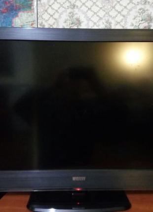 Телевизор Full HD 32-диагональ Mystery MTV-3214LW