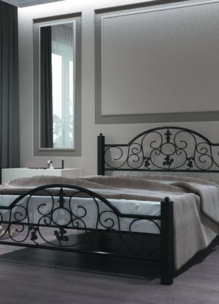 Кровать металлическая 140*200,1900см