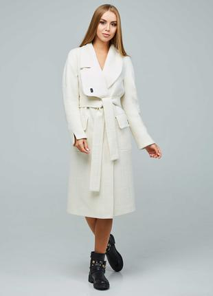Пальто favoritti д/с, все цвета, размеры 44 до 54
