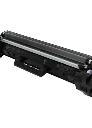 Картридж оригинальный HP 17A (CF217A) для HP LJ Pro M102 / M130