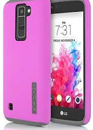 Захисні бампери для телефону LG K7