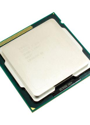 Процессор Intel Quad-Core Xeon