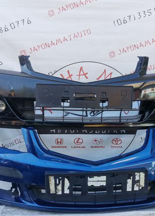 Бампер передний Honda Accord 7 рестайл дорестайл Авторазборка