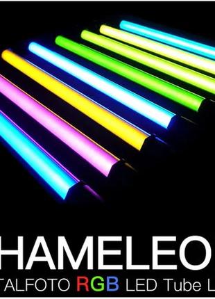 LED-свет CHAMELEON 2 RGB меч-трубка DigitalFoto (69 см)