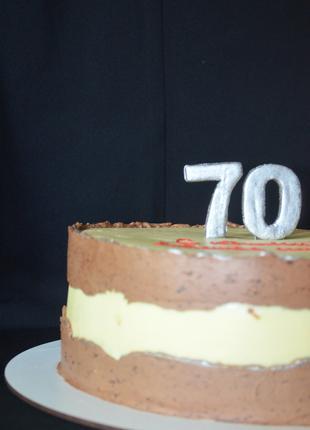 Красивые, индивидуальные, вкусные торты по индивидуально подоб...