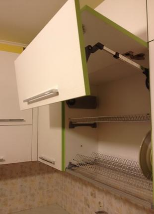 Кухни на заказ + подключение. Влагостойкие для дома и офиса в ...