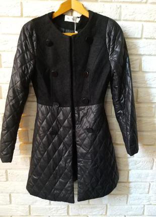 Великолепное пальто max mara, xs ценопад💣