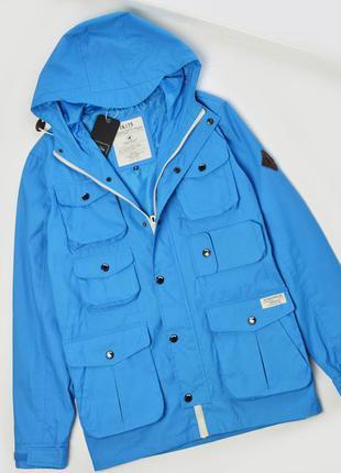Мужская куртка парка  jack jones