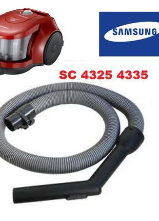 Шланг пылесоса Samsung SC4325 4335 4330 Самсунг DJ97-00778A